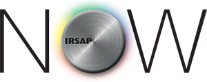 Irsap Now logo